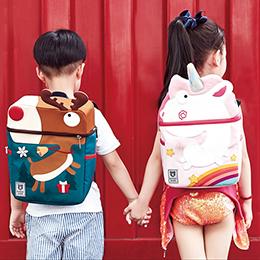 韩国杯具熊儿童书包