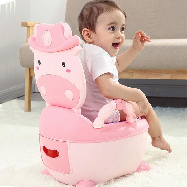 儿童专用坐便器