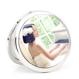 DIY定制照片化妆镜