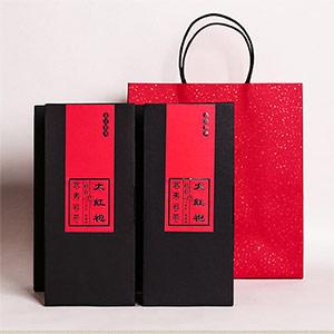 武夷山特级大红袍礼盒