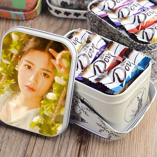 费列罗豪华巧克力礼盒