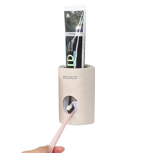 创意小黄人自动挤牙膏器