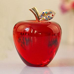 圣诞节苹果糖果袋