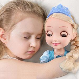 芭比娃娃智能套装礼盒