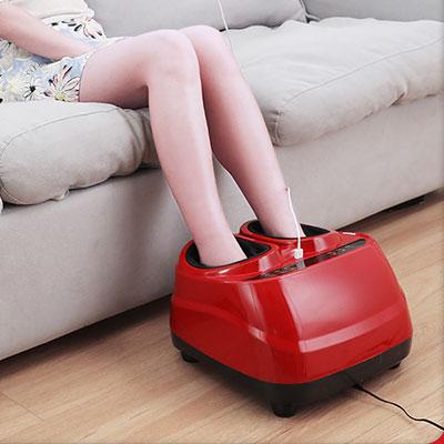 足部加热电动足疗机