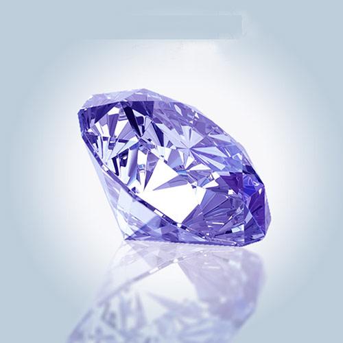 3D水晶音乐玫瑰花