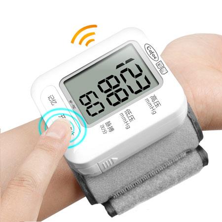 家用腕式电子血压仪