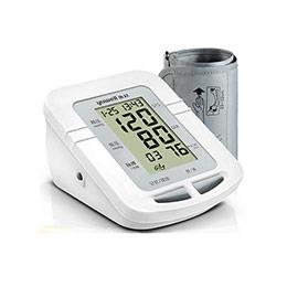 家用智能语音电子血压计