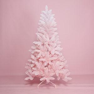 迷你七彩圣诞树