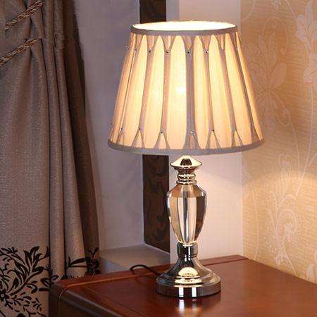 天然贝壳陶瓷装饰灯