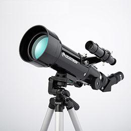 多功能高清天文望远镜