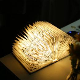 漫威创意led书灯