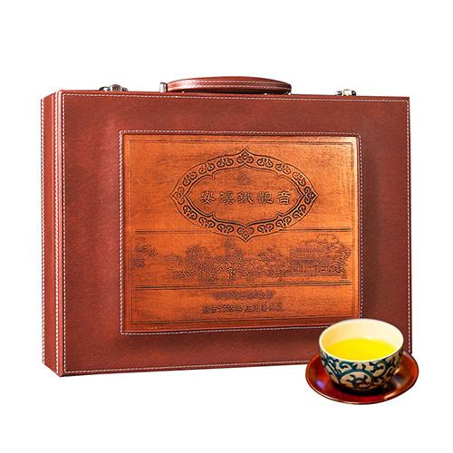 安溪铁观音特级茶叶礼盒