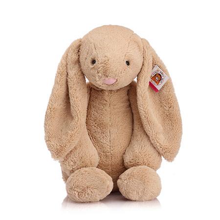 柏文熊邦尼兔公仔