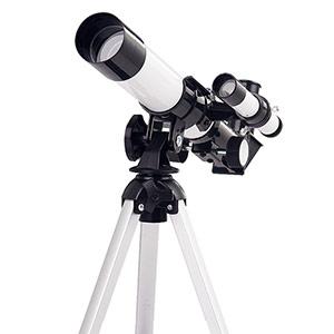 儿童高清天文望远镜