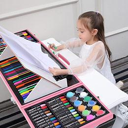 儿童超豪华画笔套装