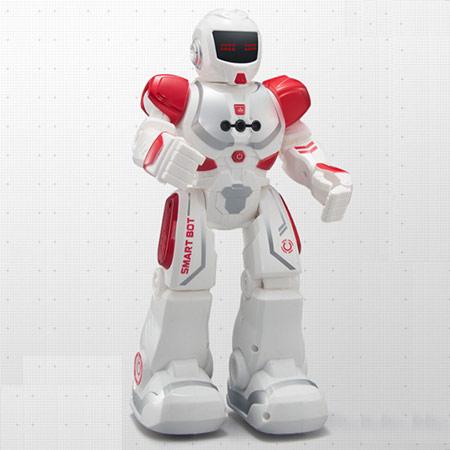 机械战警遥控机器人